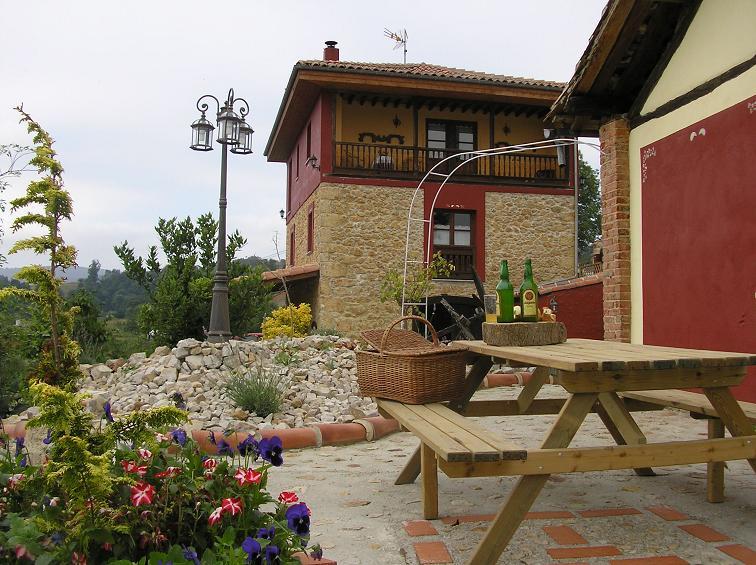 La espinera casa rural en asturias foto 33 for Casas rurales en asturias con piscina